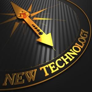 New Technology on Golden Compass.