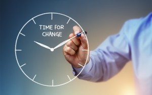"""""""The only thing for certain is change."""" Carole Lyden Smith, Inventor"""